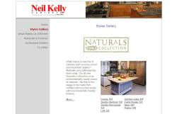 See detailed information about Neil Kelly Signature Cabinets
