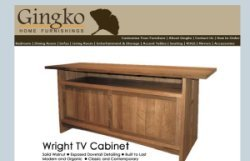 See detailed information about Gingko Home Furnishings