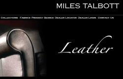 See detailed information about Miles Talbott